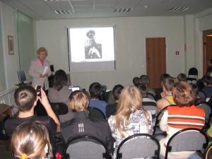 Рассказ о первом космонавте Ю.А. Гагарине