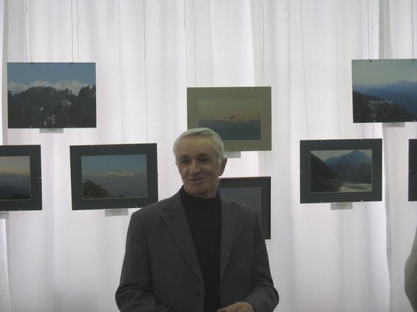 А. Н. Дедешин