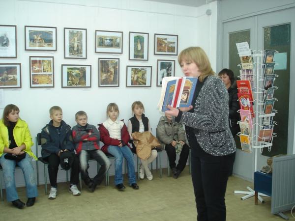 рассказ о детских писателях Финляндии