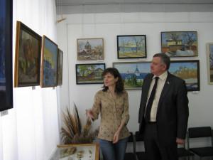 М. Гаврилова и В.В. Хлыстов