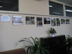 фотоэкологическая выставка