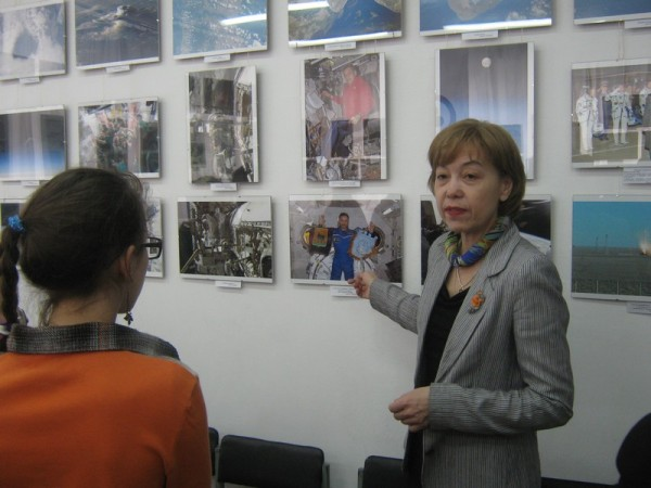 Выставку представляет Мочалова Е.Г.