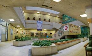 Библиотека Автограда г. Тольятти