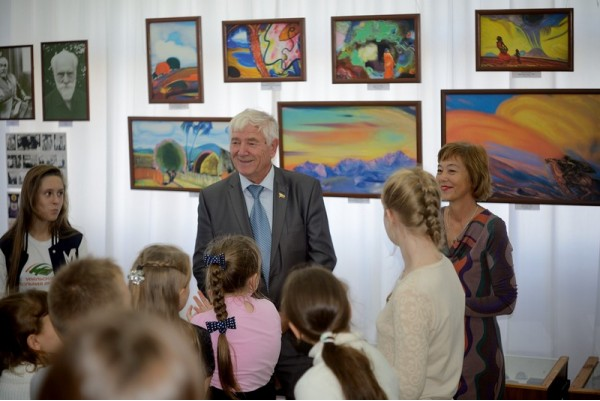 Выступление  депутата Думы г.о. Сызрань А.Н. Лексина.